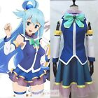 KonoSuba God's Blessing on this wonderful world Outfits Cosplay Costume