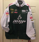 NATIONAL GUARD/AMP ENERGY NASCAR Racing Jacket - Dale Jr#88 by CHASE AUTHENTICS
