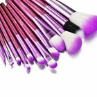 Glow 12 Pcs Professional Make up Brushes Set Makeup Kit