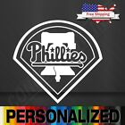 Philadelphia Phillies Vinyl Decal Sticker Baseball for Car Truck Logo MLB on Ebay