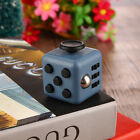 2017 Fidget Cube Children Vinyl Desk Toy Adults Stress Relief Cubes Funny Gifts