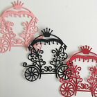 CARRIAGE DIE CUTS