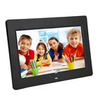 Digital Photo Frames - 101215HD LCD Digital Photo Frame With Multimedia Playback With Touch Butto