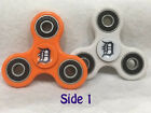 Detroit Tigers MLB 3-Way Fidget Spinner-Limited Edition! 608 Bearings *In Stock* on Ebay