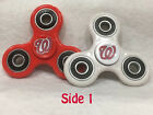 Washington Nationals MLB 3-Way Fidget Spinner **Limited Edition!** 608 Bearings on Ebay