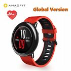 Xiaomi AMAZFIT Huami BT Sports Smart Watch Heart Rate Monitor ENGLISH VERSION