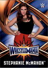 2017 Topps WWE Road to Wrestlemania 33 Roster you pick