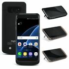 8000MAH Battery Case For Samsung Galaxy S7 Edge External Backup Cover Charger