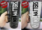 Length Matters Mug Novelty Tea Coffee Cup Fun Funny Men's Gift White Black