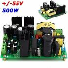 500W amplifier switching power supply board dual-voltage PSU /-55V 50v 60v 65v