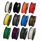 3D Printer Filament 1kg/2.2lb 1.75mm ABS for MakerBot RepRap