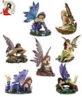 NEMESIS NOW FANTASY FAIRY fairies FIGURINE mythical ORNAMENT akina heather amy