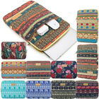 "Laptop Bag Canvas Case 10"" 11"" 12"" 13"" 14"" 15"" 17""Notebook Sleeve Cover For Acer"