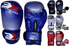 Kids Boxing Gloves Junior Mitts PunchBag Muay Thai Hand Wraps Bandages