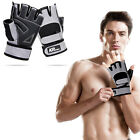 Men Women Fitness Gloves Weight Lifting Training Glove Heavy Gym Workout G2
