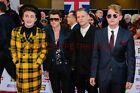 Rixton (1), English Pop Band, Picture, Poster, All Sizes