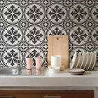 Abbey Tile Stencil - DIY Home Decor - Reusable Stencils