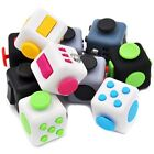 Fidget Stress Relieves Cube Anxiety Relax Toy for Children and Adults