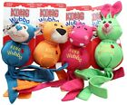 Kong Wubba Ballastic Friends  (Free Shipping in USA) Characters Vary