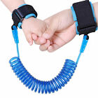 Baby Anti Lost Safety Wrist Link Toddler Safety Leash Strap Soft Wristband