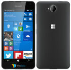 "5.0"" Nokia Microsoft Lumia 650 16GB GSM T-Mobile Unlocked Windows 10 Smartphone"