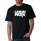 Linkin Park Black T-Shirt  Free Shipping