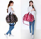 Waterproof Baby Nappy Changing Tote Handbag Large Mummy Mother Shoulder Bag US
