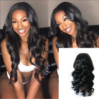 180% Glueless 360 Lace Frontal Wig Brazilian Loose Wave Virgin Human Hair Wigs