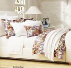 Ralph Lauren Allison Floral Size Full / Queen or King Comforter Multi-color NIB