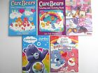 Care Bears & Disney Mickey Mouse Coloring & Activity  Books You Pick Unused