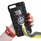 Fashion Bling Beautiful Smile Phone Case Cover Back For Apple iPhone6 6S 7 7Plus