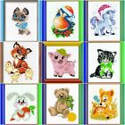 Riolis Cross Stitch Kits.Suitable for Beginners- 9 KITS to choose from