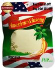 100% Pure American Ginseng Root Powder, Ginseng Powder, Grade A (4oz/8oz/16oz) on eBay