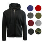 Men's Heavy Weight Fleece Lined Hoodie by Galaxy by Harvic