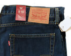 Levi's 510 Men's Slim Straight Fit Jeans, Dark Navy