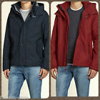 HOLLISTER BY ABERCROMBIE & FITCH MEN'S ALL WEATHER JACKET  [BNWT]