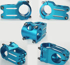 ±7° MTB Downhill Mountain Road Bike handlebar stems Bicycle Bar Stem 31.8*40mm