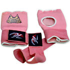 New Boxing Gel Padded Inner Gloves With Wrist Support Muay Thai Gel Hand Wraps