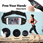 For iPhone X - iPhone 6s - For iPhone 7 8 Sport Running Jogging Gym Waist Belt