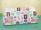 Cricut Machine Dust Cover For Original Personal Create Or Mini Cake 100% Cotton