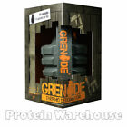 Grenade Thermo Detonator 100 Capsules Weight Loss Fat Burner Thermogenic Diet