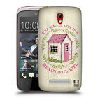 HEAD CASE DESIGNS COUNTRY CHARM HARD BACK CASE FOR HTC PHONES 2