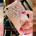Handmade Luxury Bling Diamond Rhinestone Jewelled Case Cover for LG Stylo 4 / 3+
