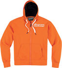 Icon All Sizes & Colors Upper Slant Mens Hoody