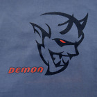 DODGE SRT DEMON RACING T-SHIRT HEMI MOPAR DART CHALLENGER CHARGER 2017 2018 $ USD