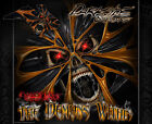 """POLINI GRAPHICS WRAP ALL MODELS 1999-2016 """"THE DEMONS WITHIN"""" X1 X3 X5 XP XP65"""