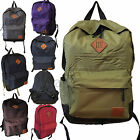 Backpack Rucksack School Sports Camping Travel Laptop Work Bag