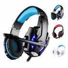 Headset Receiver Internet Cafe Headset, 3.5 Quadrupole Mobile Phone,PS4 Gaming
