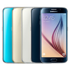 Cell Phones - Samsung Galaxy S6 UNLOCKED AT&T T-Mobile 4G LTE Smartphone G920P 32GB