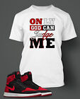 Sneaker Tee Shirt To Match Air Jordan 1 Flynit Shoe Mens 2 Pac Tee Shirt Banned